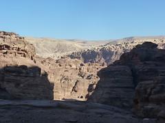 Petra - Up to Al Deir