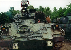 "M3A2 Bradley (6) • <a style=""font-size:0.8em;"" href=""http://www.flickr.com/photos/81723459@N04/9932511644/"" target=""_blank"">View on Flickr</a>"