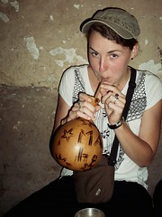 Bière de sorgho, Rulindo, Rwanda
