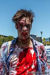 Brisbane Zombie Walk 2013 (charlyn cameron) Tags: blood zombies zombiewalk brisbanezombiewalk brisbanernashowgrounds brisbanezombies brisbanezombiewalk2013