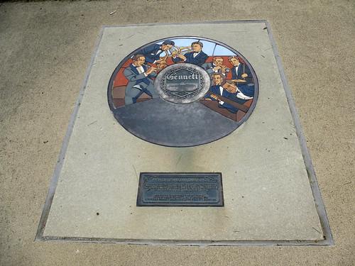 The Gennett Walk of Fame: New Orleans Rhythm Kings