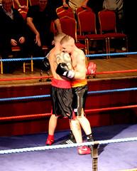 Charity Boxing Night (Warren6815) Tags: charity muni boxing colne