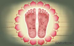 Sri Nityananda Lotus Feet Wallpaper (001) (Hare Krishna Wallpapers) Tags: screensaver wallpapers deities harekrishna iskcon harerama srilaprabhupada computerbackground dekstopbackground spiritualwallpapers bhakatiyoga iskcontemples iskconartwork lotusfeetofnityananda