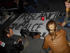 Protesti proti vladi (MZaplotnik) Tags: oktober protest ljubljana slovenija slovenska politiki shod 2013 proti naroda javni kapitala gotofje vstaja ljprotest vseslovenska gotofsi vsesplona diktaturi