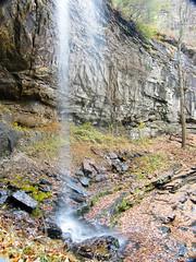 DSCF2191_lr (Kostya Kartavenka) Tags: park trip autumn vacation usa fall nature water ga georgia waterfall state outdoor canyon national picturesque cloudland