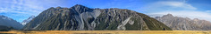 Mt Cook Park (JohKl) Tags: rot vision:mountain=0773 vision:outdoor=099 vision:sky=0649