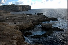 Malta 2013 (pineider) Tags: cliff nikon europe malta d800