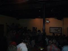 The Packway Handle Band, Eddie's Attic, Decatur, GA 12/7/2013