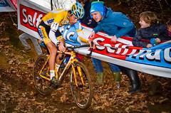 Cyclocross Leuven 2014 (72 of 77) (Koen Miseur) Tags: leuven nikon sigma tamron f28 cyclocross 70200mm 2014 veldrijden 1750mm d7000 sb700 soudal