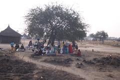 Awerial, South Sudan (EU Humanitarian Aid and Civil Protection) Tags: southsudan echo eu conflict humanitarian vision:mountain=0543 vision:outdoor=0983 vision:sky=0547 vision:plant=0524 awareil