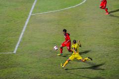 KEDAH Pulun KEDAH (aQ~imanggis) Tags: sports stadium malaysia kedah aman darul kenari skuad