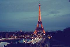 Paris #1 (ermesia.) Tags: city travel winter holiday paris 50mm nikon nikkor f18 parigi beautifulcity