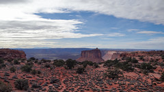 Canyonlands National Park (renedrivers) Tags: winter utah nationalpark desert canyon canyonlandsnationalpark canyonlands hdr vast islandsinthesky renedrivers rrnature rchan415
