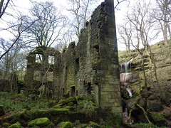 Calderdale (puffin11uk) Tags: mill ruin calderdale 50club puffin11uk