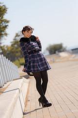安枝瞳 画像29