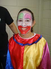 Dia do Circo - unidade da serra (Colgio Razes) Tags: de do circo internacional sala dia particular uno infantil das em ensino aula forte colgio mogi ipad cruzes educao ingls razes palhao bilngue