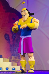 DDE May 2013 - Disney Dreamers Everywhere Gala Dinner Show and Grand Finale (PeterPanFan) Tags: travel vacation france canon spring europe character may disney 7d characters villains kronk disneylandparis dlp disneylandresortparis dde disneycharacters disneycharacter grandfinale marnelavalle 2013 theemperorsnewgroove disneyparks canoneos7d disneydreamers canon7d discoveryhall seasonsholidaysandevents disneysemperorsnewgroove kronkpepikrankenitz disneydreamerseverywhere parisdisneydreameruniversity disneydreamerseverywheregaladinnershow disneydreamerseverywheregaladinnershowandgrandfinale