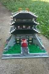 101_0993 (Neomar Dethron Studios) Tags: japan pagoda hut legopagoda