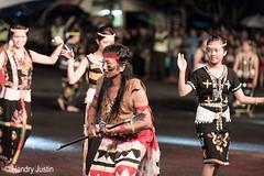 _NRY5613 (kalumbiyanarts colors) Tags: sabah cultural dayak murut murutdance kalimaran2104 murutcostume sabahnative