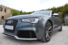 Audi RS5 (DennisGRILLT) Tags: auto car germany de hp power 4x4 5 no may engine s made mai turbo automatic topless cylinder motor audi rs a5 cabrio eight oben 42 v8 rpm kilowatt liter 4wheeldrive 280 cabriolet fourwheeldrive s5 quattro 2014 ohne acht ingolstadt kmh zylinder automobil chteaux sline dreamcars dreamcar 8250 neckarsulm trigance umin allrad gmbh automatik a rs5 ottomotor provencealpescte pferdestrken 8zylinder traumwagen dazur allradantrieb aspirated 450ps stronic 430nm 4163ccm 7gang 331kw unsupercharged saugmotor
