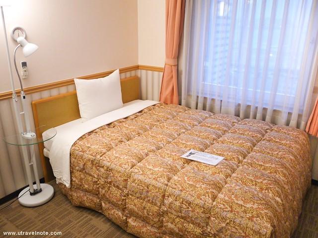 **の日系ホテル:東横イン 釜山駅2