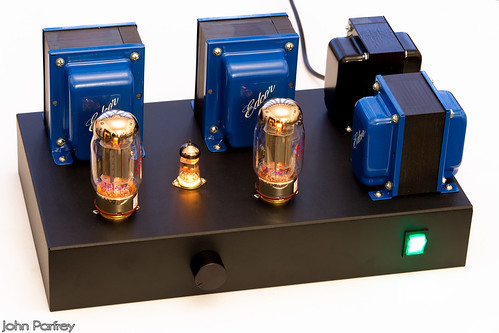 Flickriver: John Parfrey's photos tagged with amplifier