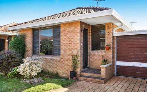 3/24 Garden Street, Eastlakes NSW 2018