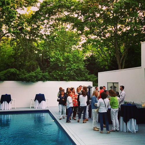 #Hamptons #poolparty #chic #modelsnyc #modelbartenders