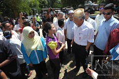 Lawatan Ke Pekan 13/06/2015 (Najib Razak) Tags: prime kampung pm bersama pahang minister perdana razak chini tasik najib majlis menteri lawatan rakyat pekan pemimpin mentiga