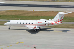 Private - Gulfstream G450 - M-KBBG (yak_40) Tags: private gulfstream zrh gulfstreamg450 mkbbg