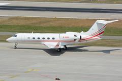 Private - Gulfstream G450 - M-KBBG (yak_40) Tags: private gulfstream zrh gulfstreamg450 mkbbg