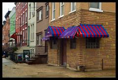 Minolta Rokkor-X 45mm f/2, h (Ebanator) Tags: minoltarokkorx45mmf2 minoltarokkorx452 45mmf2 pancakelens sonya850 hobokennj hoboken nj newjersey bar tavern hudsoncountynj neighborhood