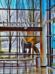 theory (creepingvinesimages) Tags: hww windows willametteriver bridge portland oregon omsi oregonmuseumofscienceandindustry nikon d7000 pse14 topaz