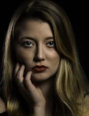 Seven Deadly Sins [Explored} (Bob.Hurley - bobhurleyphoto.com) Tags: georgiancollege portraits studioportrait portrait beauty beautyportrait sevendeadlysins canon 5dmkiv 70200l28is