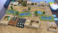 Customer Images (GameCraft) Tags: game building miniature kevin iraq middleeast wargame 15mm gamecraft gamecraftminiaturescom