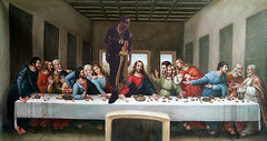 last supper (Omar D.) Tags: new last no supper drake firends drkae
