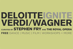 Deloitte Ignite 2013 to be curated by Stephen Fry