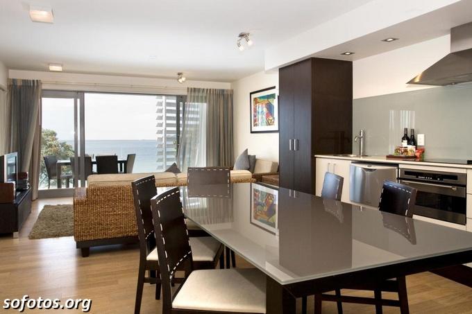 Salas de jantar decoradas (24)
