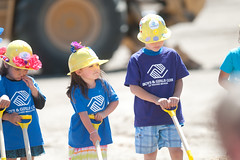 Club Breaks Ground for new Pennington Facility (PositivePlace) Tags: usa construction unitedstates nv reno facility pennington boysgirlsclub boysgirlscluboftruckeemeadows