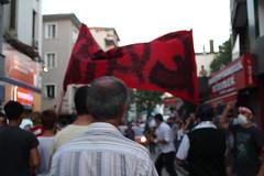 IMG_9043 (keremcan*) Tags: park turkey police istanbul taksim turkish gezi recep tayyip erdoğan occupy occupygezi occupyturkey