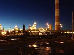 2013-02-09 07.51.45 (robhowdle) Tags: kazakhstan tco tengiz