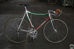 Colnago time trial SLX (CicliCorsa Classico) Tags: columbus master tt colnago pursuit timetrial crono krono slx superecord