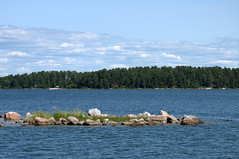 (JenniKate Wallace) Tags: sea finland islands helsinki baltic