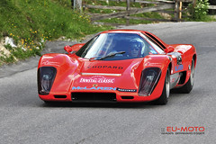 McLaren M12 GT 7.6-Liter-Chevy-Big-Block-V8 #60-14 1970 Reisinger/Eissner-Eisenstein (A) Racecar-Trophy 2013 Copyright Bernhard Egger :: eu-moto images 6080