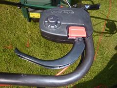 Mower 005 - Copy (peter r a) Tags: mower