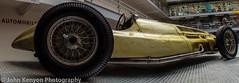 Mercedes Benz W154 - 1938/9 (johnkenyonphotography@gmail.com) Tags: cars technology bikes trains planes automobiles technicalmuseum