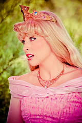 Aurora (abelle2) Tags: france epcot princess disney disneyworld aurora wdw waltdisneyworld sleepingbeauty disneyprincess worldshowcase princessaurora