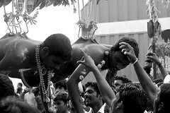 temple festival 012 (Aschevogel) Tags: india festival temple fest chennai hinduism indien hindistan hinduismus