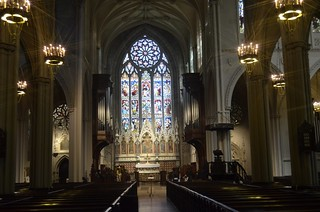 Grace Episcopal Church, Brooklyn