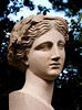DSC_5175 (Patrick Hadfield) Tags: light shadow sculpture art greek scotland head sappho